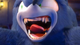 Catoon Tube : Night of the Werehog  Sonic Unleashed