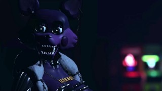 Catoon Tube : FNAF another Hour  Trailer あと1時間・・・