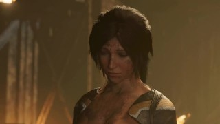 Catoon Tube : Lara Croft Nude Film