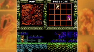 Catoon Tube : LEWDVANIA  the Castle of Succubus Playthrough Part 1