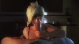 Catoon Tube : The Decades best Overwatch Porn