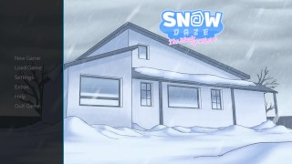 Catoon Tube : Snow Daze the Music of Winter Special Edition  BONUS Endings