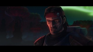 Catoon Tube : DEFINITELY NOT Star Wars the Clone Wars S07E01