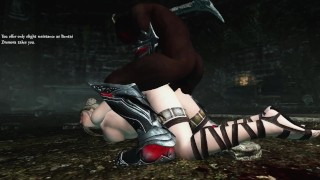 Catoon Tube : Sexy SkyrimMany Secrets are Hidden in Midden