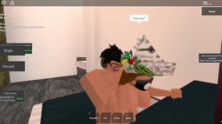 Catoon Tube : Doing a Yoga Session in Roblox