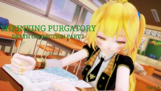 Catoon Tube : SHRINKING PURGATORY DEATH COLLECTION PART2