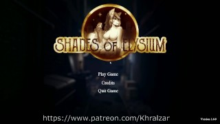 Catoon Tube : Shades of Elysium V161  Male let039s Play Part 1