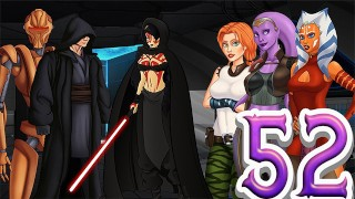 Catoon Tube : Let039s Play Star Wars Orange Trainer Uncensored Episode 52