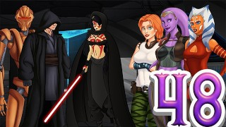 Catoon Tube : Let039s Play Star Wars Orange Trainer Uncensored Episode 48