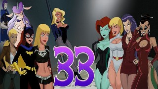 Catoon Tube : Let039s Fuck in DC Comics something Unlimited Episode 33
